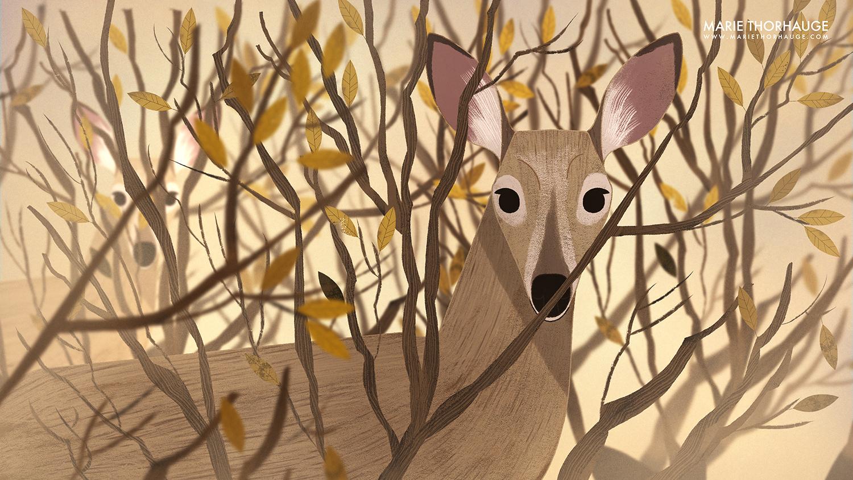A3_Marie-Thorhauge_Nature_05_Deer_sml.jpg