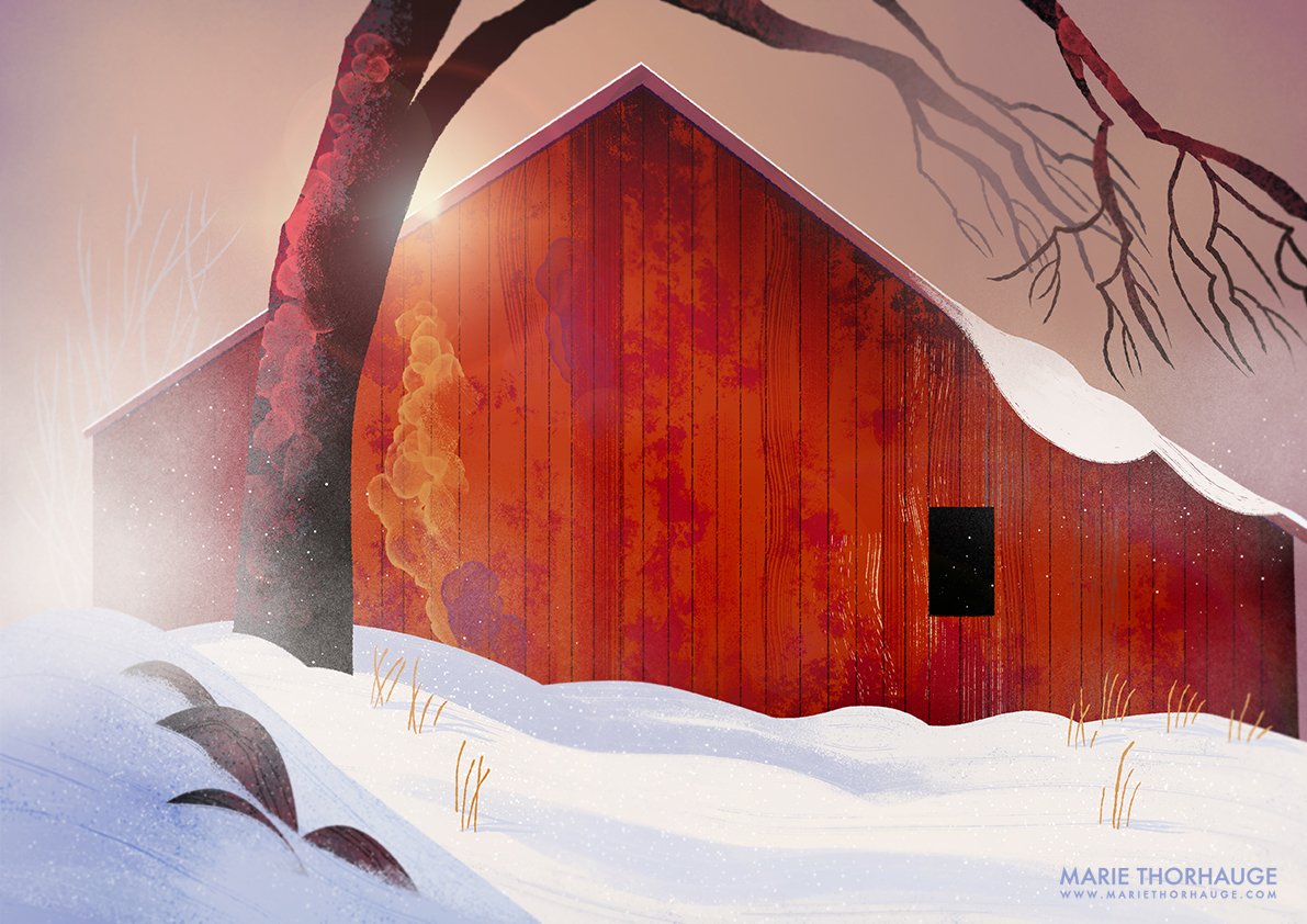 A3_Marie-Thorhauge_Winter-Barn_sml.jpg