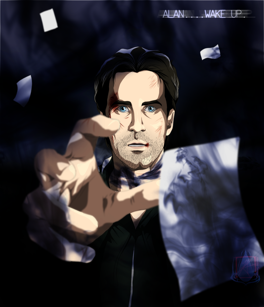 Alan Wake - Alan Wake Series