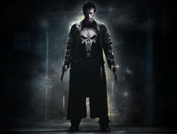 Punisher (Thomas Jane ver.) - Marvel's Punisher