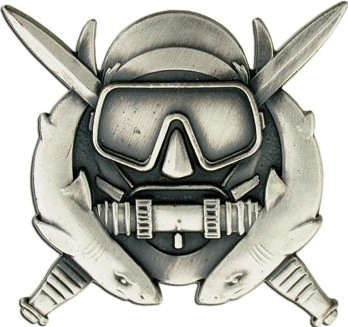 Special Forces Diving Certification