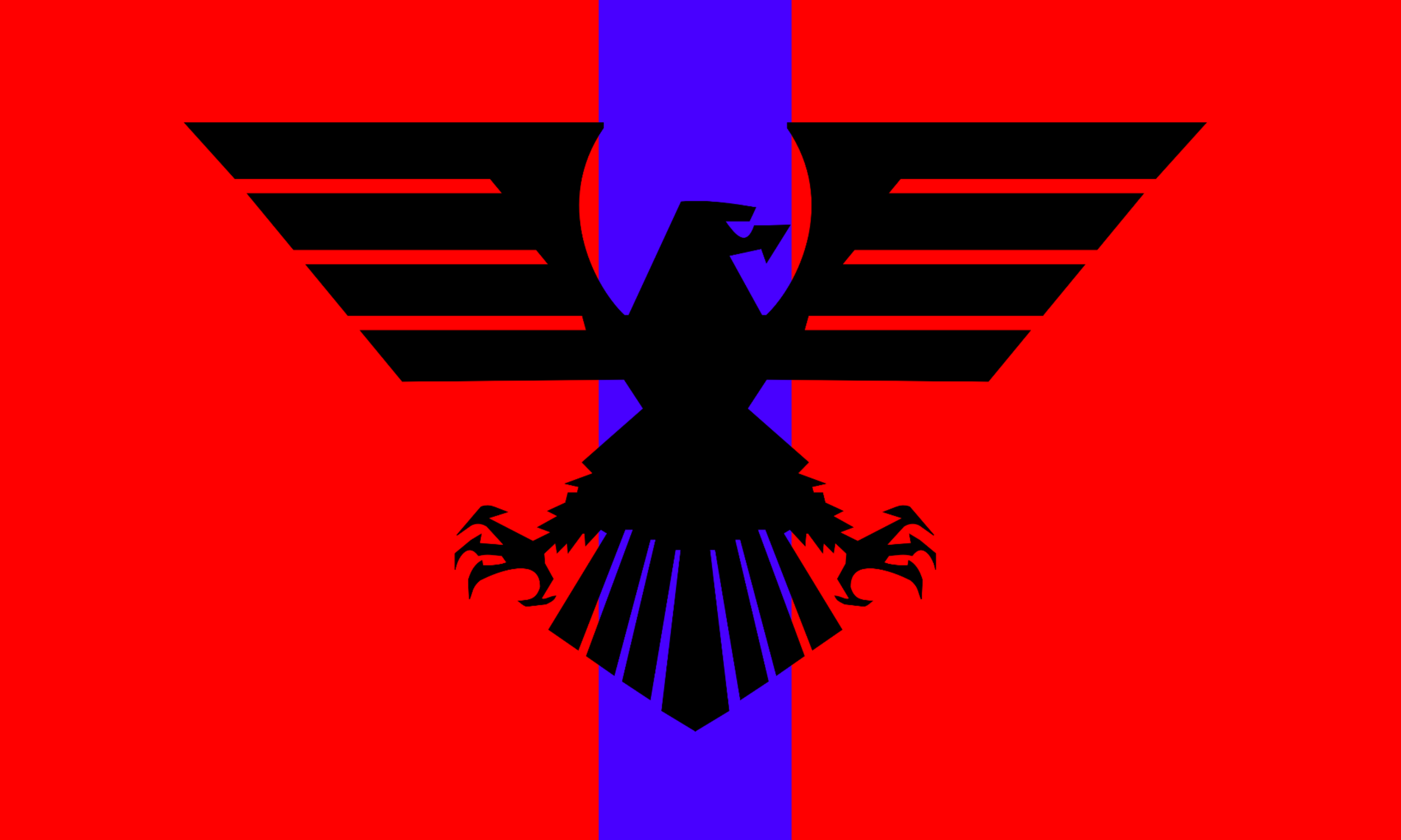 Flag of the Ilmarian Imperium