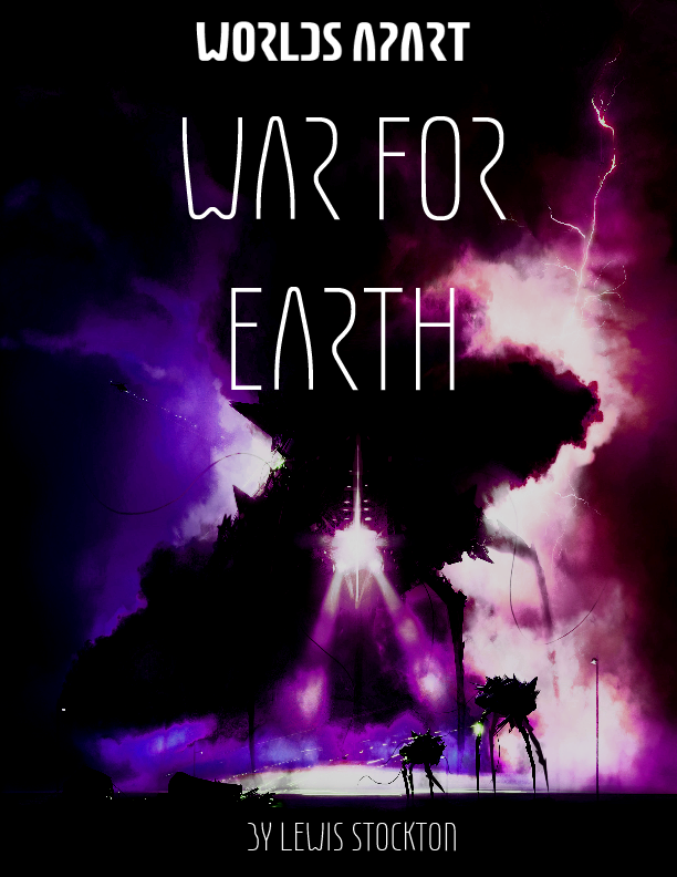 Worlds Apart 1 -  War For Earth.png