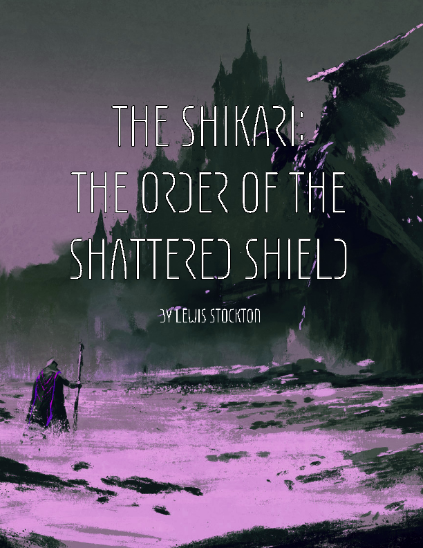 Shikari - 2.0 - Order of the Shattered Shield.png