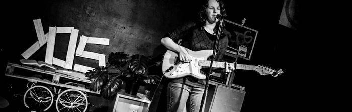 elektrische gitaarles in Antwerpen review