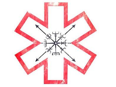 medic element - Custom artwork, education, and humor.