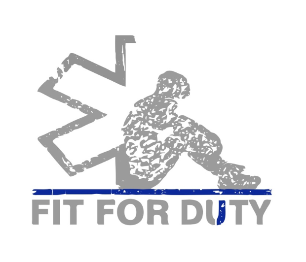 "Welcome to the Fit for Duty homepage - We're still VERY much under construction.Please keep up with ""Fit for Duty"" on facebook, instagram and twitter and please use the hashtag #stayfit4duty"