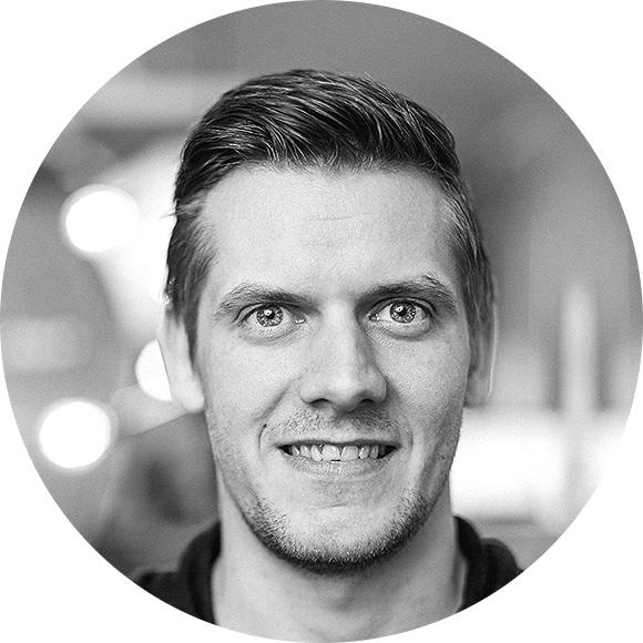 <strong>Kasper Bentsen</strong><br>Full Stack Developer