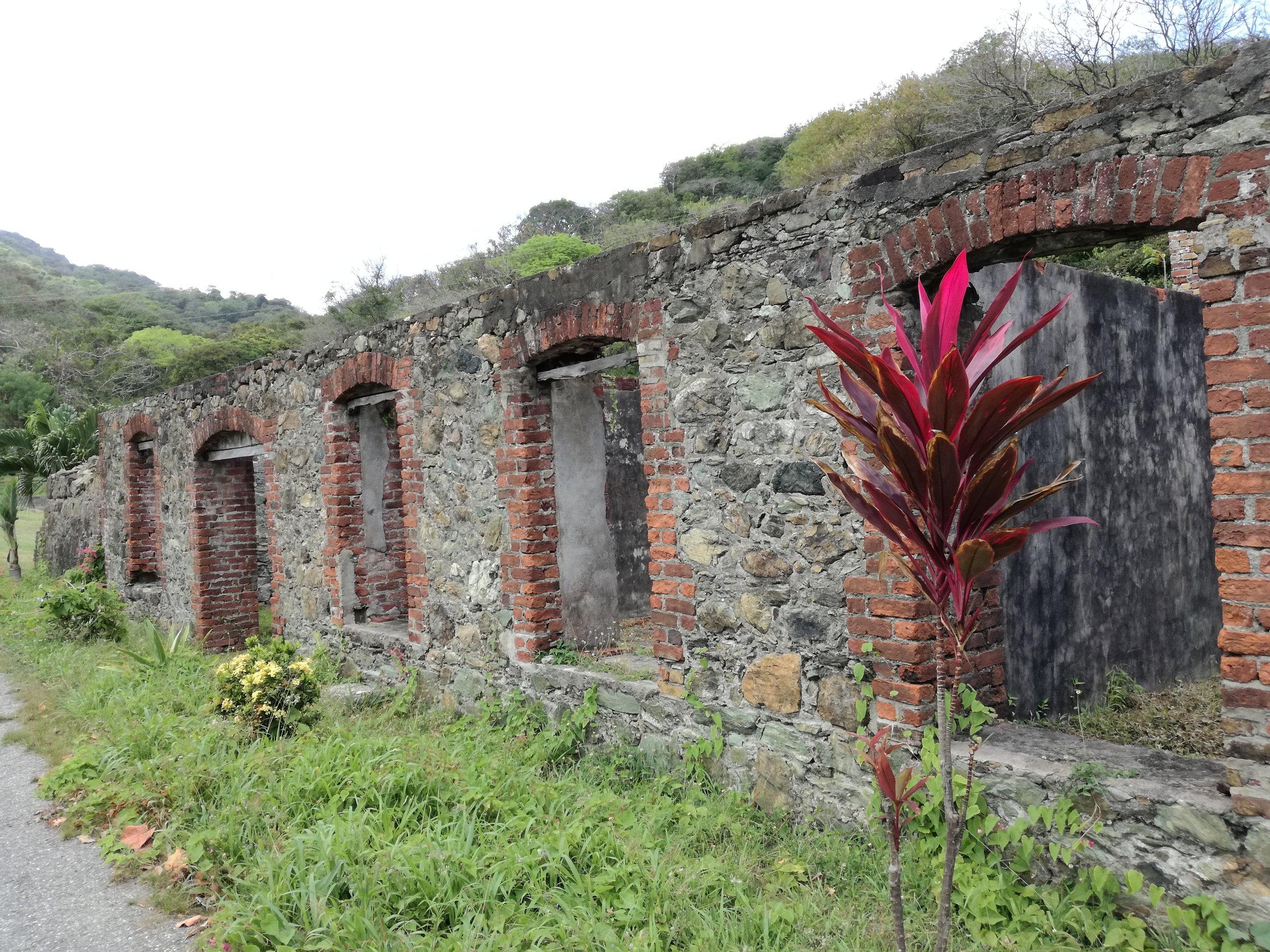 Old Sugar Factory