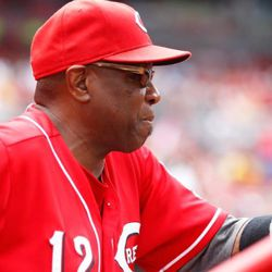"""This is needed, we should support it, and the educational components are vital and foundational.""     -Dusty Baker, Former 3-time Manager of the Year, Former Major Leaguer, and Former Cincinnatti Reds Manager"