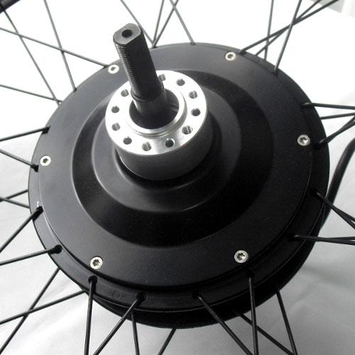 Complete Hub Motor