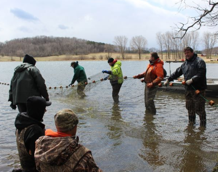 At the DNR, there were almost 40 percent more retirements from 2011 to 2015 compared to 2006-2010. In the latter five years, there were 806 retirements in a department with about 2,500 full-time employees.