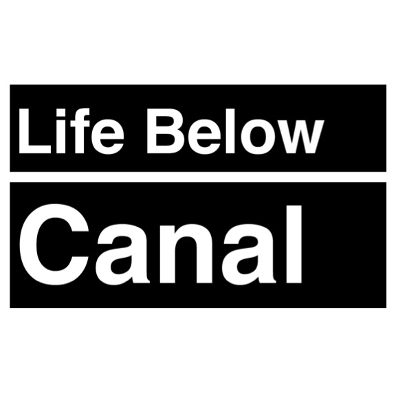 Life Below Canal