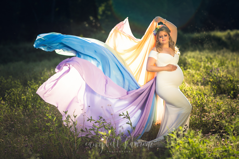 Rainbow Baby Maternity Session | Campbell Kamine Photgraphy-1.jpg