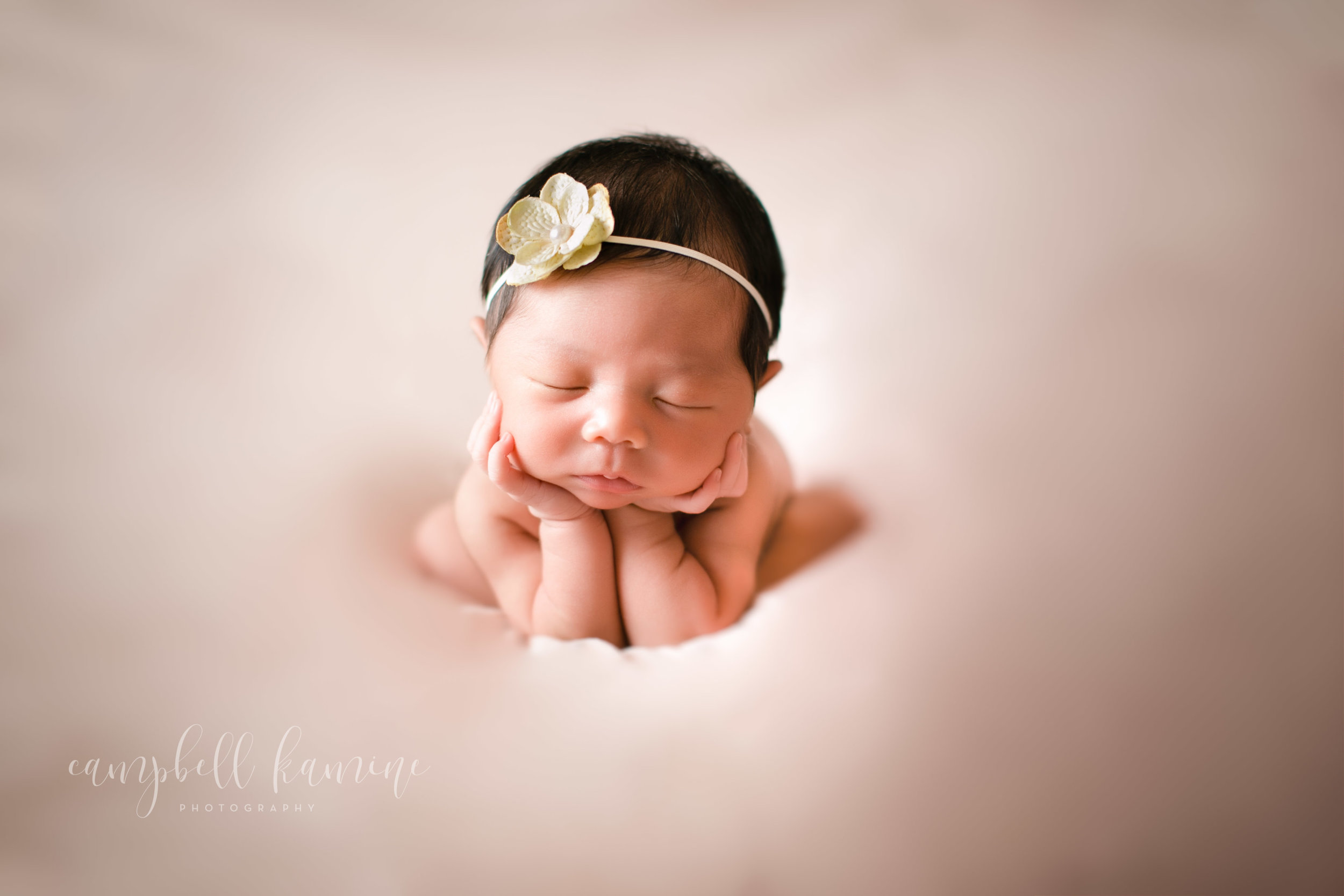 Newborn Session | Baby LILY | Campbell Kamine Photgraphy-1.jpg