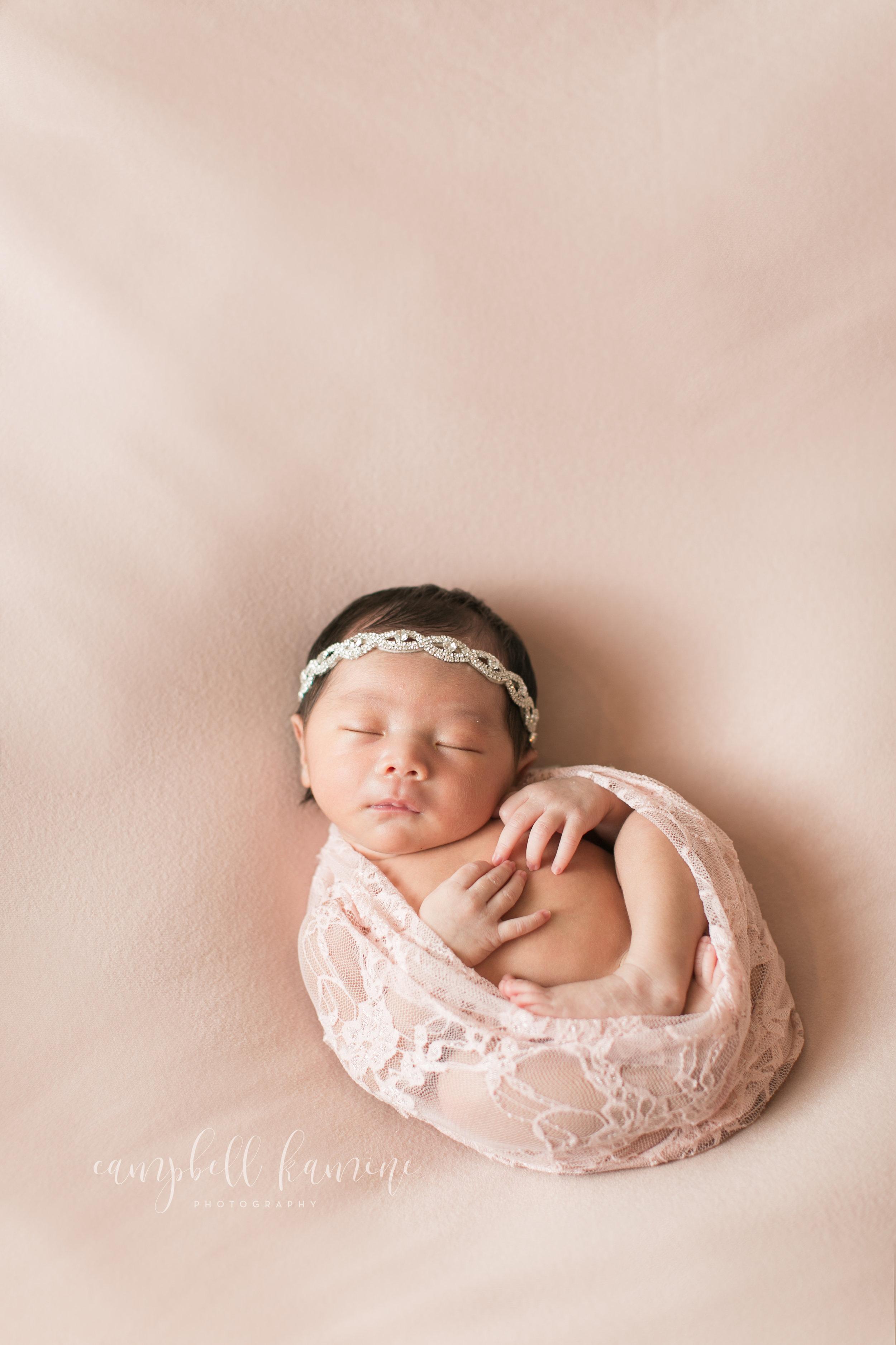 Newborn Photography | Lily | Campbell Kamine Photgraphy-1.jpg