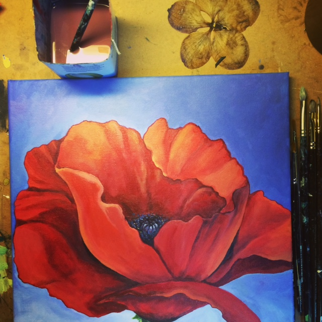 poppy. acrylic. .JPG