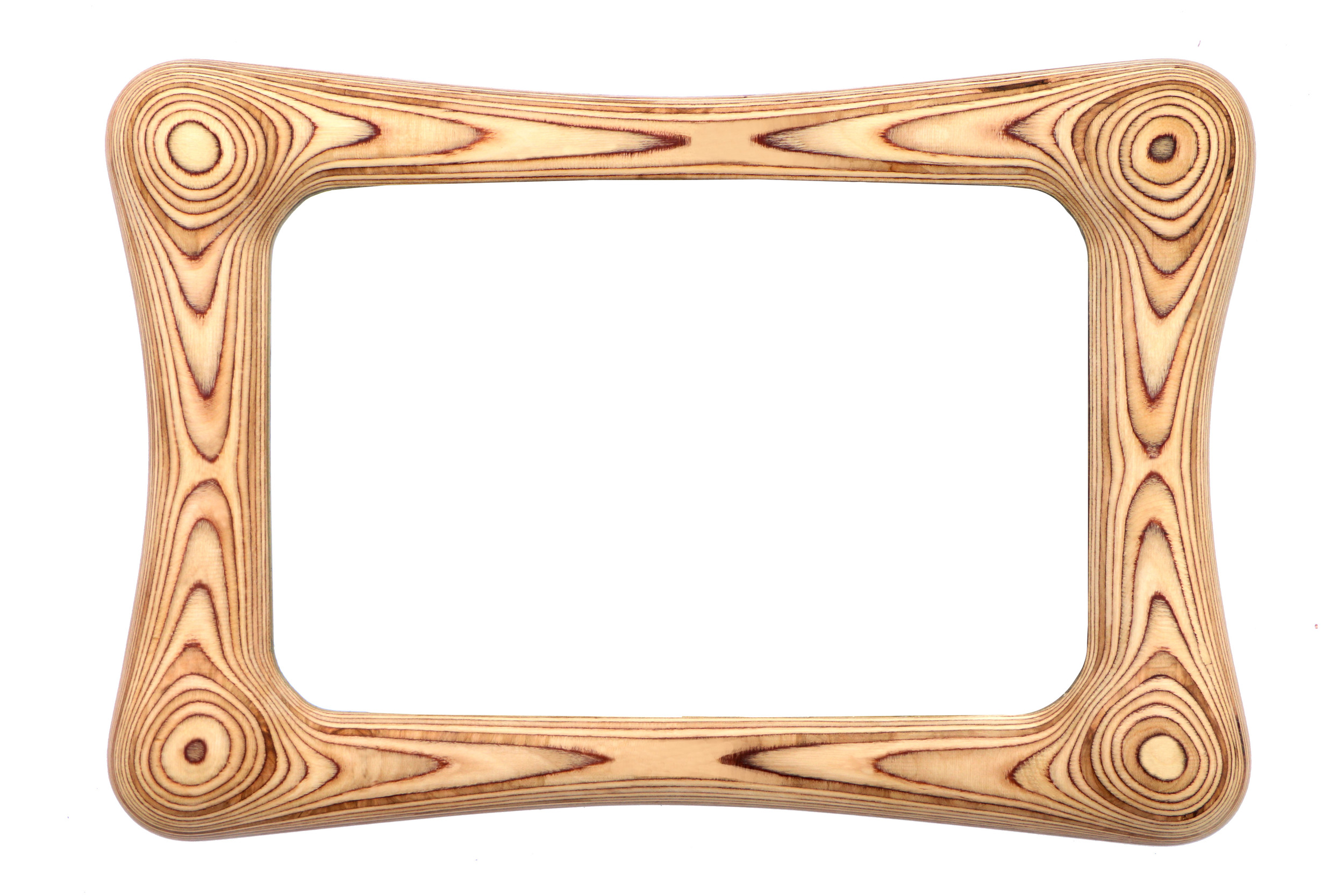 Hand crafted mirrors