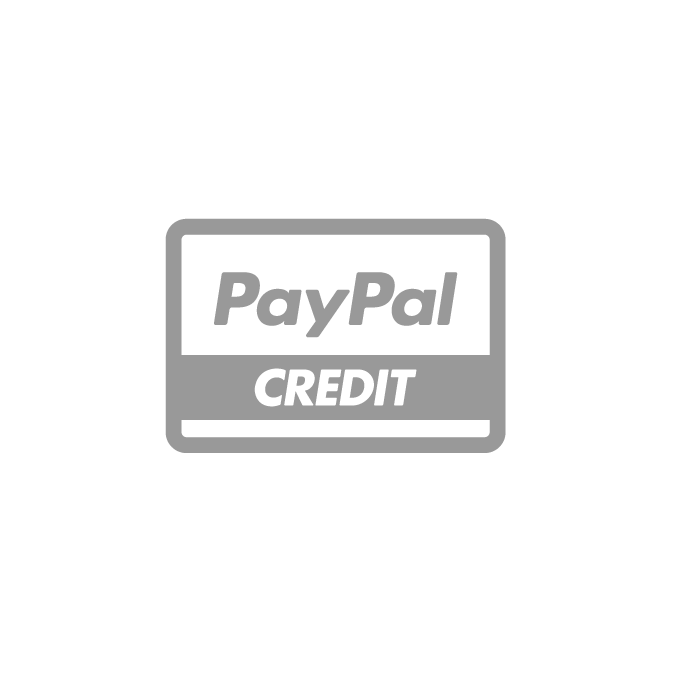 Fast Financing Available - Buy now, pay later. No payments or interest for 6 months through PayPal Credit. Learn more here.