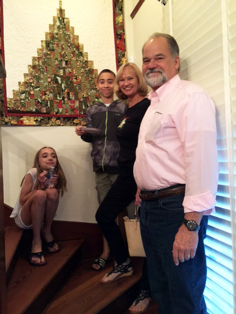 Kathy Cochrane and Family.jpg