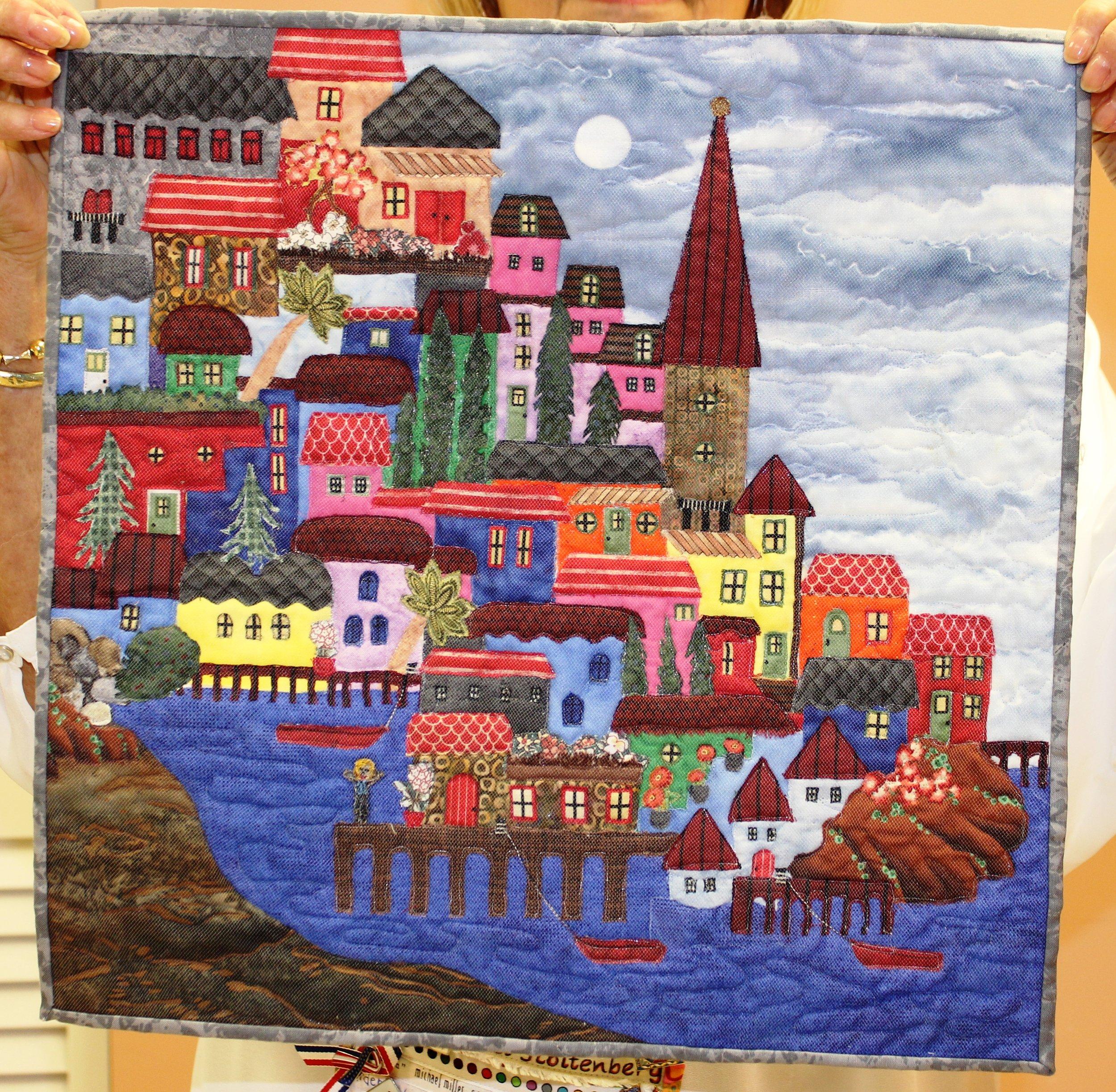 Stoltenberg Happy Village.jpg