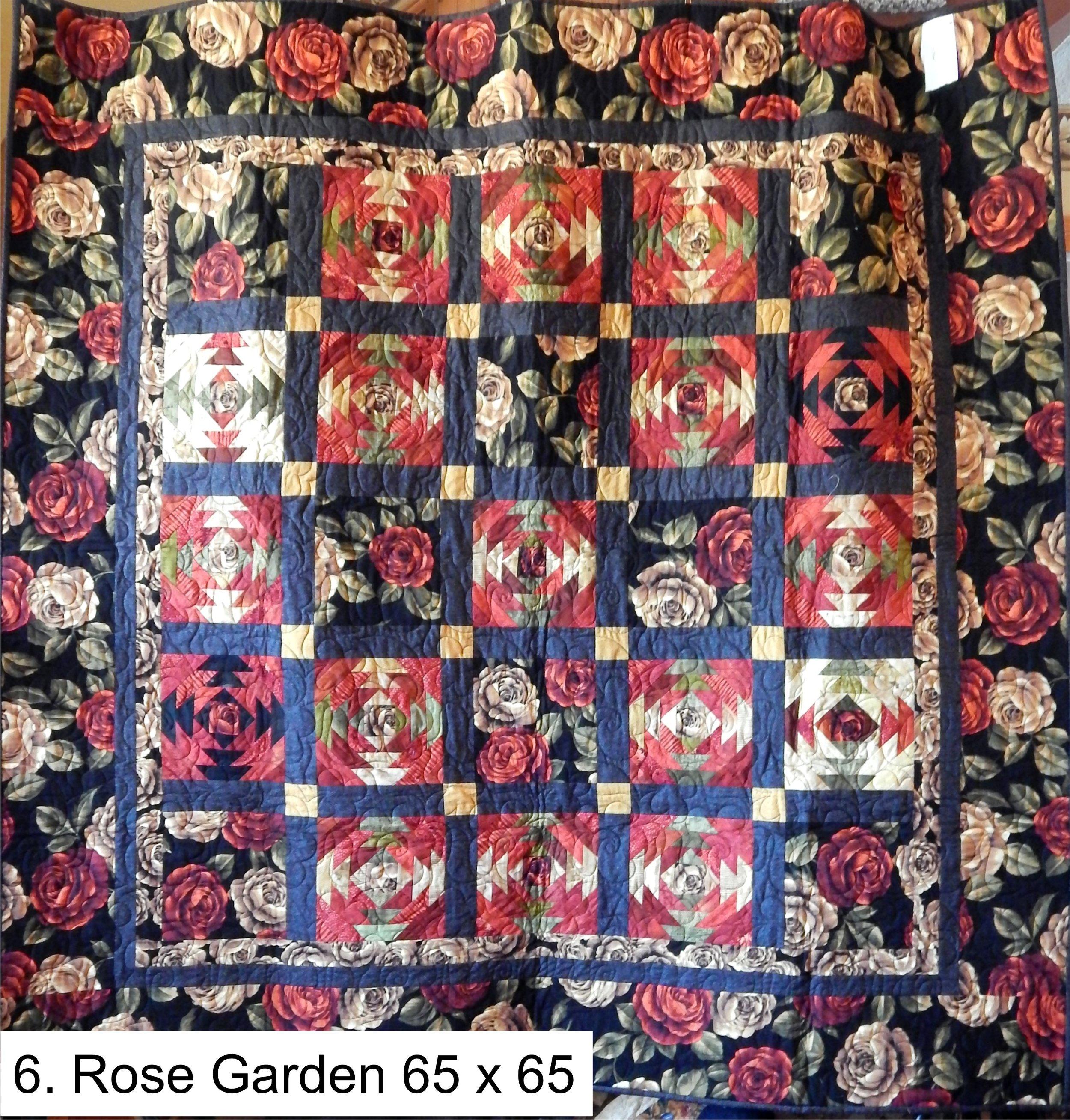 6. Rose Garden 65 x 65.JPG