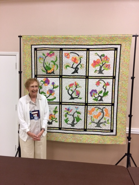 Dot Gruber winner 2019 Donation Quilt.JPG