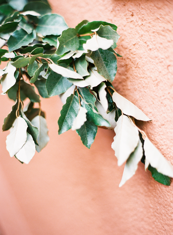 Greenery Wedding Ideas - Stone House Creative