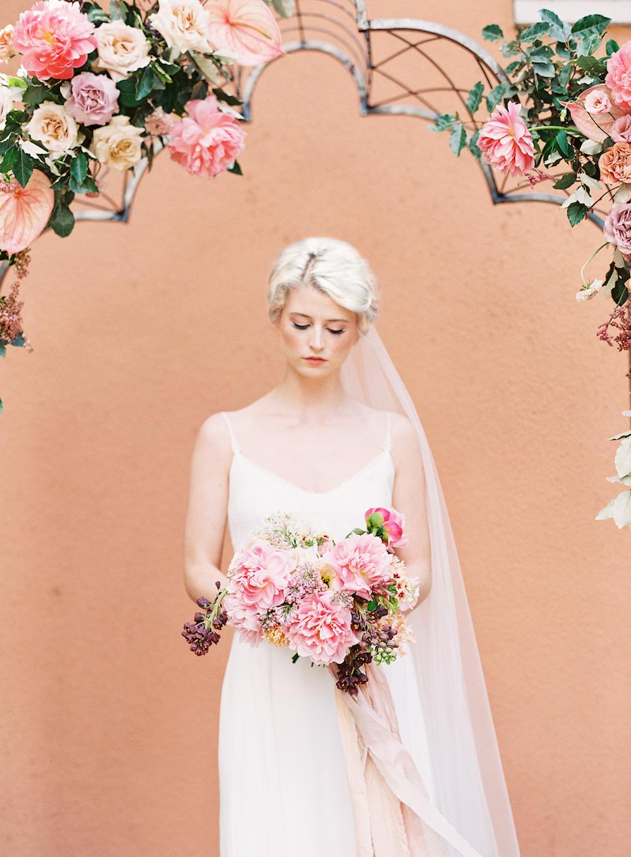 Peony Wedding Flowers - Wedding Flowers Winnipeg