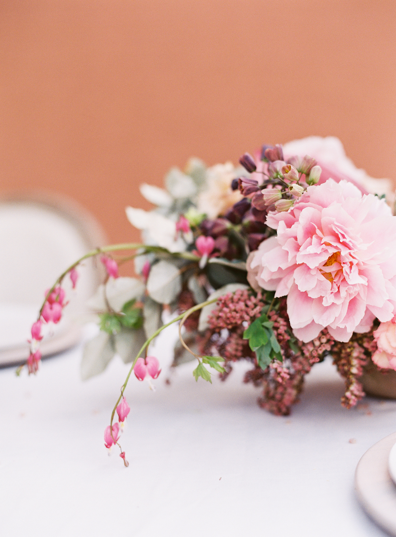 Peony Wedding Flowers - Winnipeg Weddings