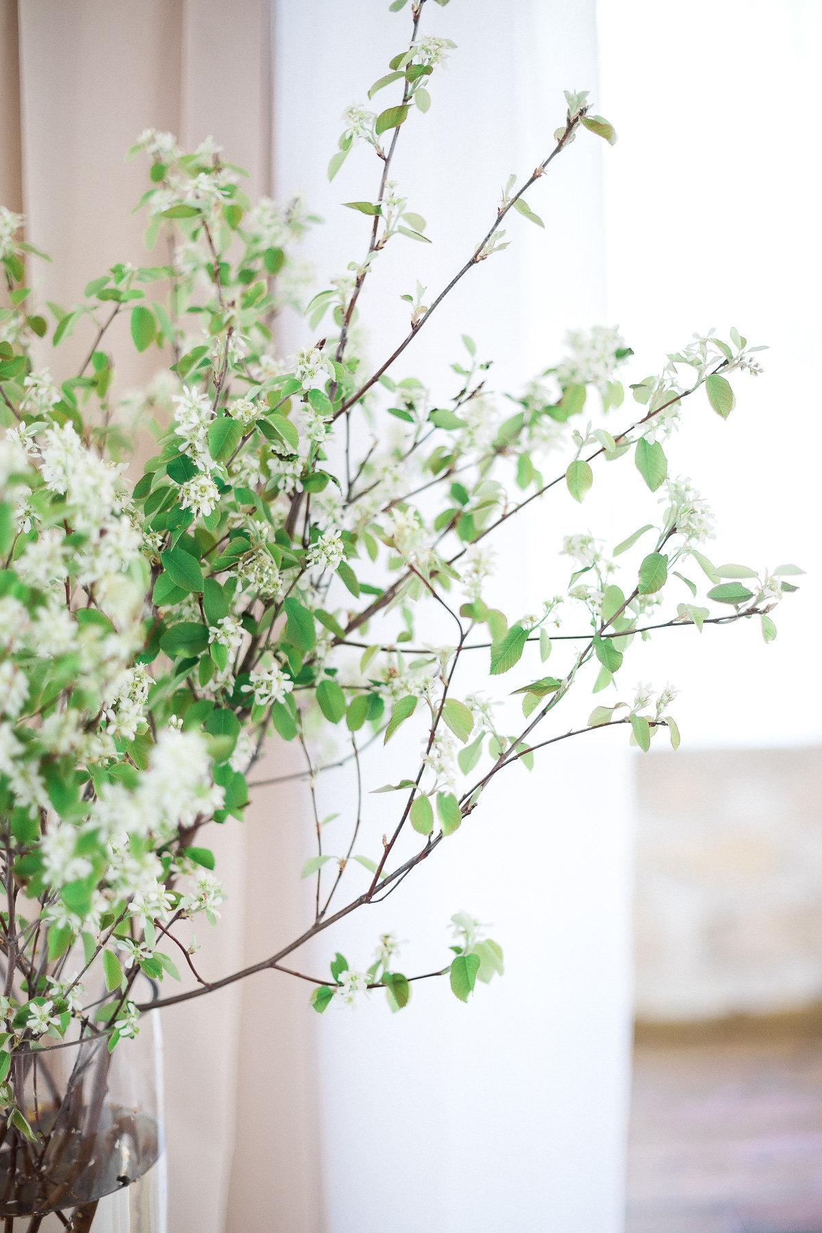 Spring Wedding Flowers - Winnipeg Wedding Florists