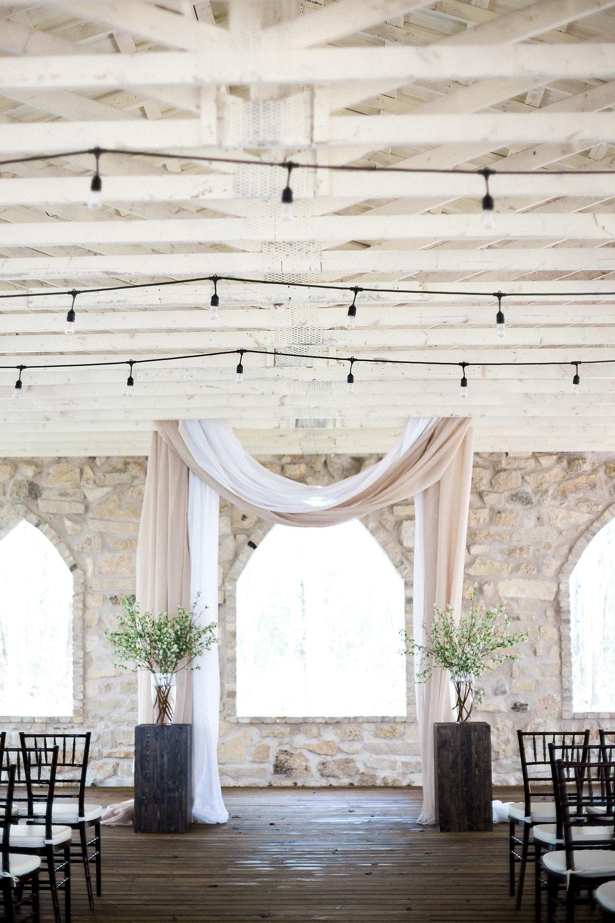 Cielo's Garden - Manitoba Wedding Venue