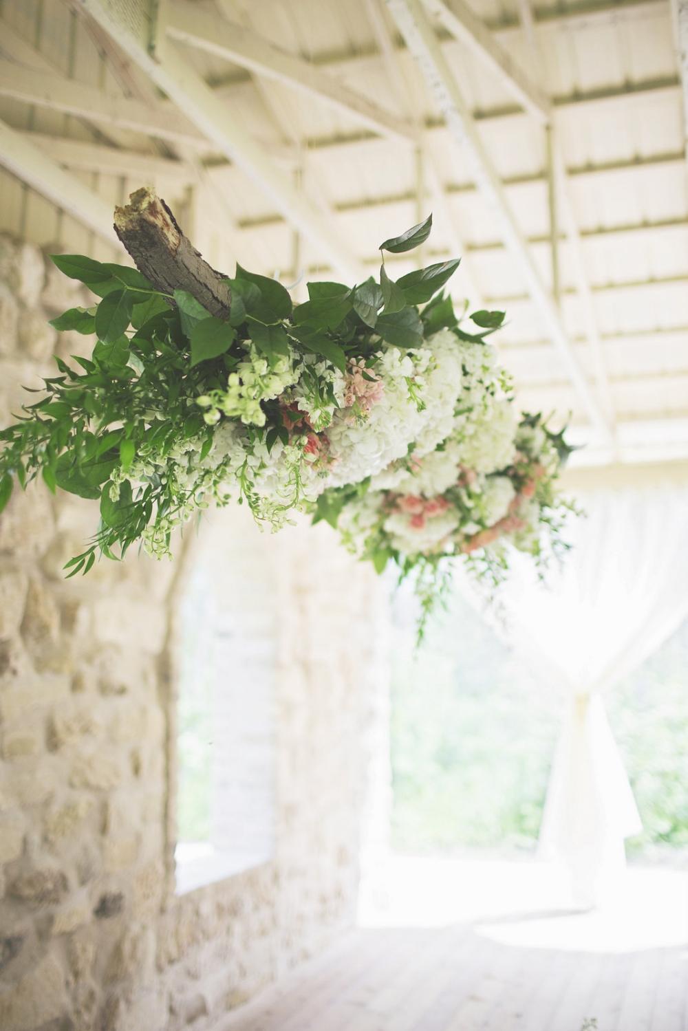 Winnipeg Wedding Florist - Cielo's Garden Wedding