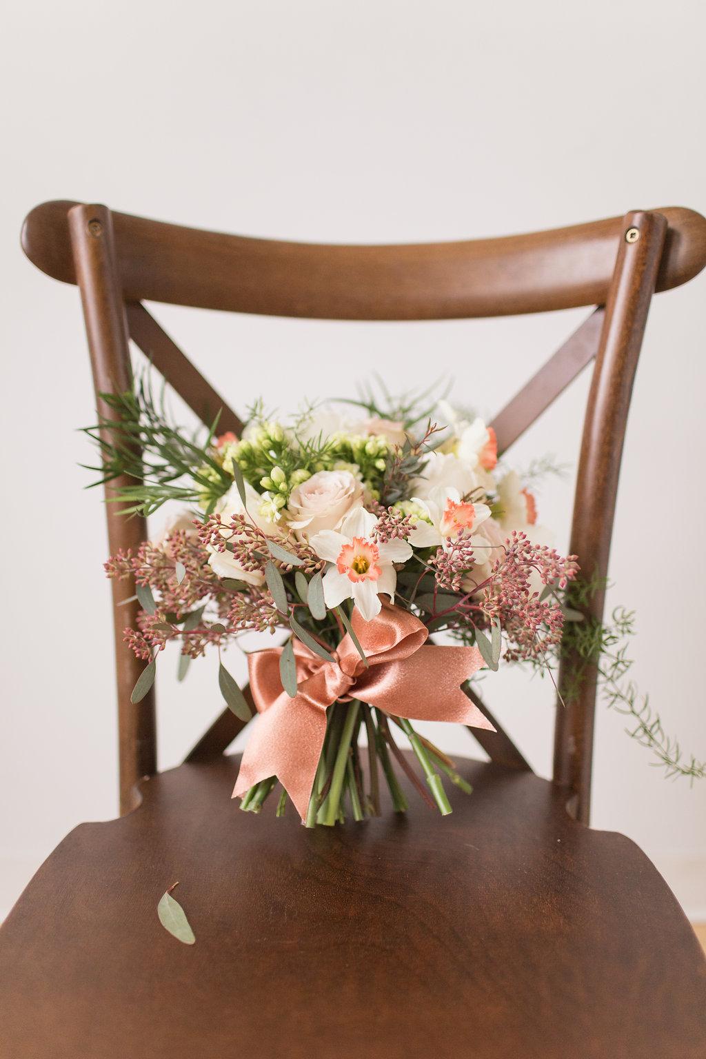 Copper Wedding Ideas - Winnipeg Wedding Florist