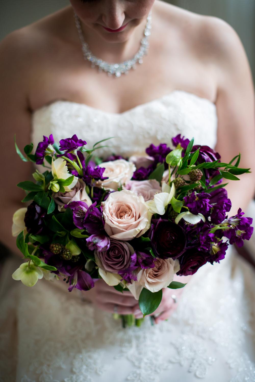 Stone House Creative - Wedding Florist in Winnipeg