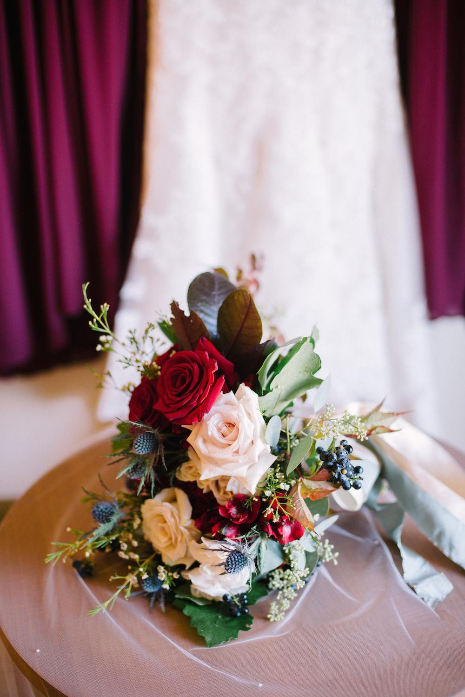 wnnipeg wedding florist - stone house creative