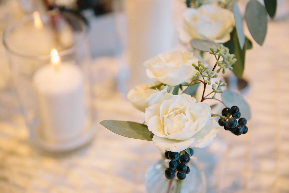 wedding flowers in winnipeg - Stone House Creative