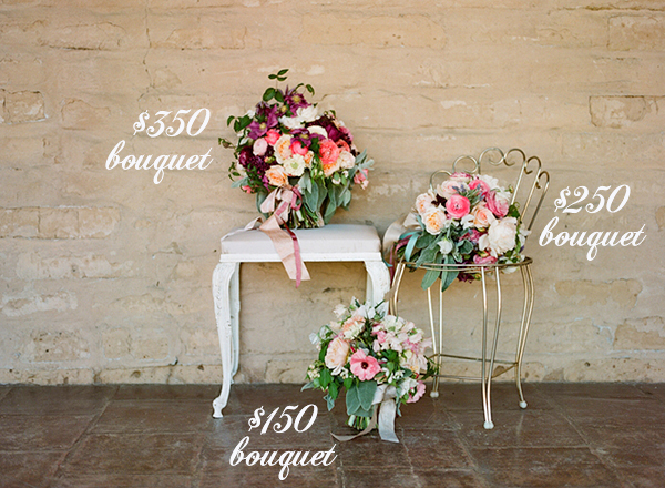 Wedding Flower Budget - Wedding Florist in Winnipeg