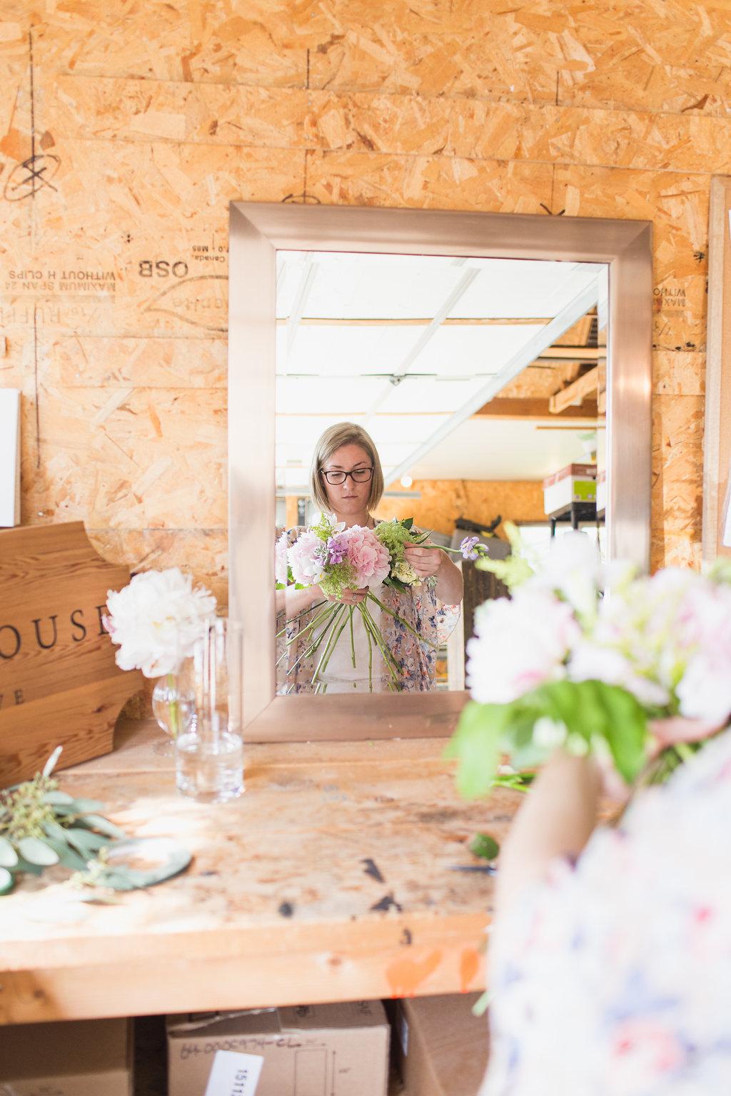 Spring Wedding Flower Ideas