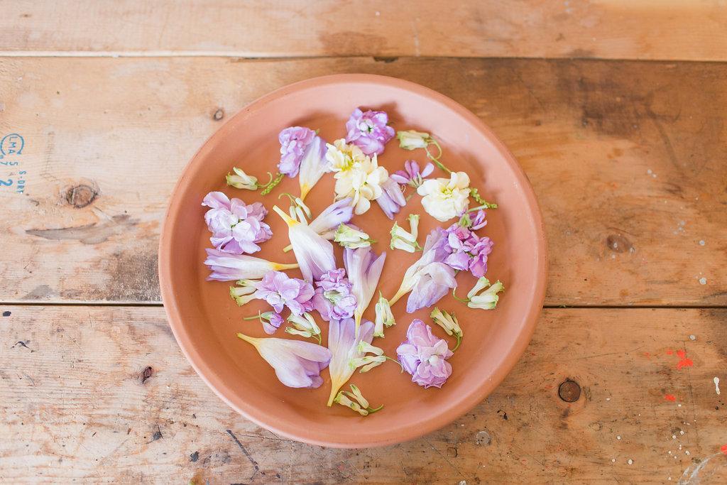 Floral Studio Tour - Wedding Florists Winnipeg
