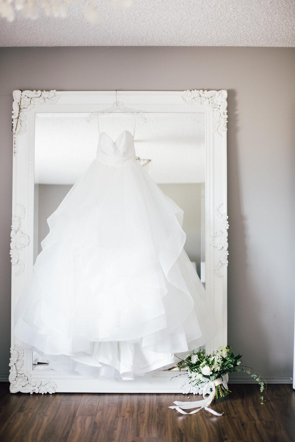 White and Green Wedding Ideas - Wedding Florists Winnipeg