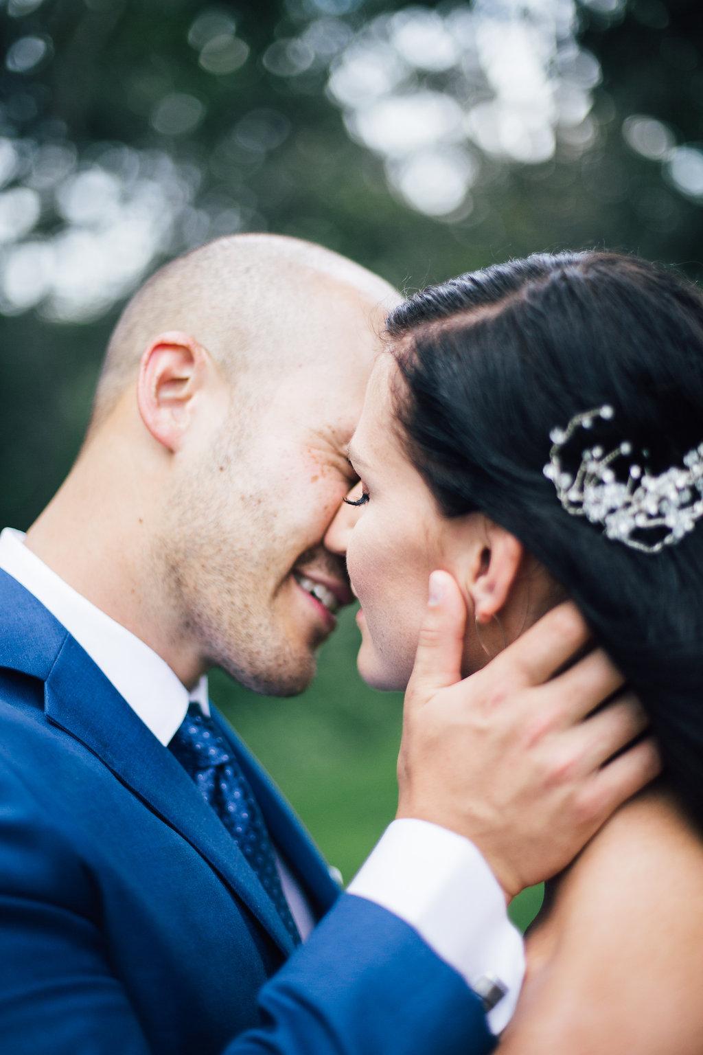 Monique Pantel Photography - Winnipeg Wedding Photographer