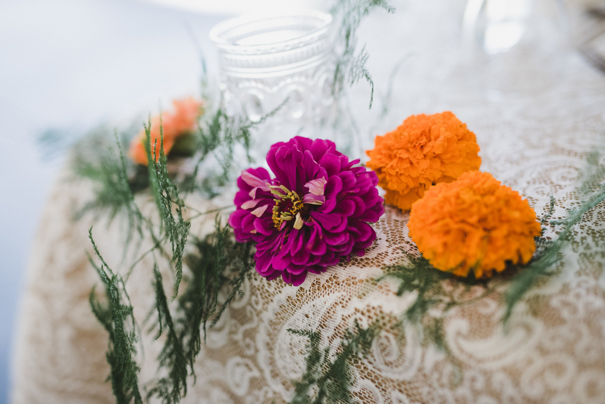 Summer Wedding Flowers - Wedding Florist in Winnipeg