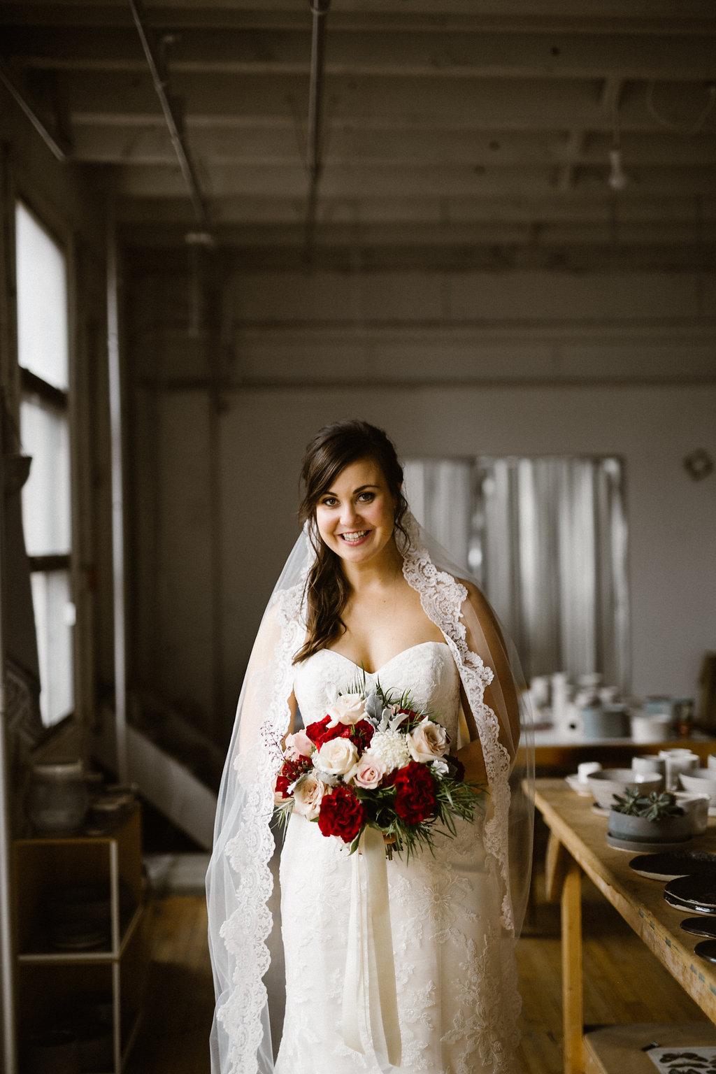 Fall Wedding Ideas - Stone House Creative
