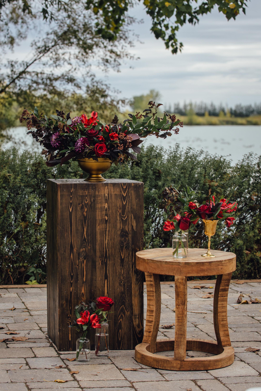 FortWhyte Alive Wedding - Outdoor Wedding Ceremony Ideas
