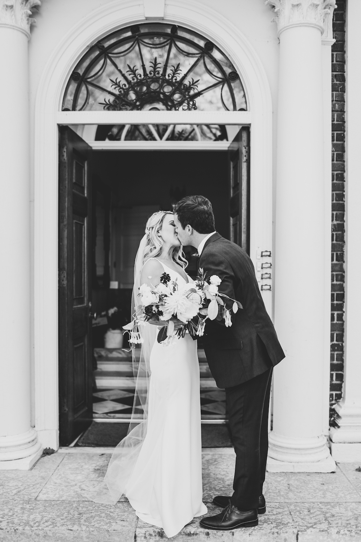 Winnipeg Wedding florist - Stone House Creataive