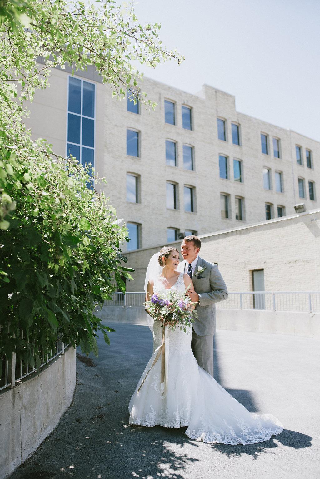 Winnipeg Wedding Florist - Wedding Flowers Winnipeg