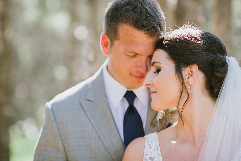 Wedding Planning in Winnipeg - Stone House Creative