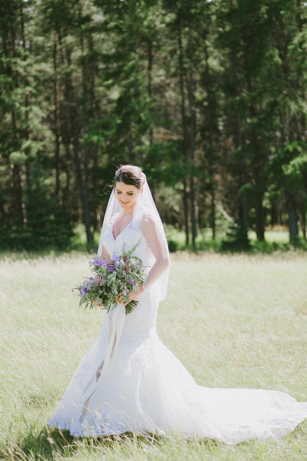 Whimsical Wedding Flowers - Wedding Flowers Winnipeg