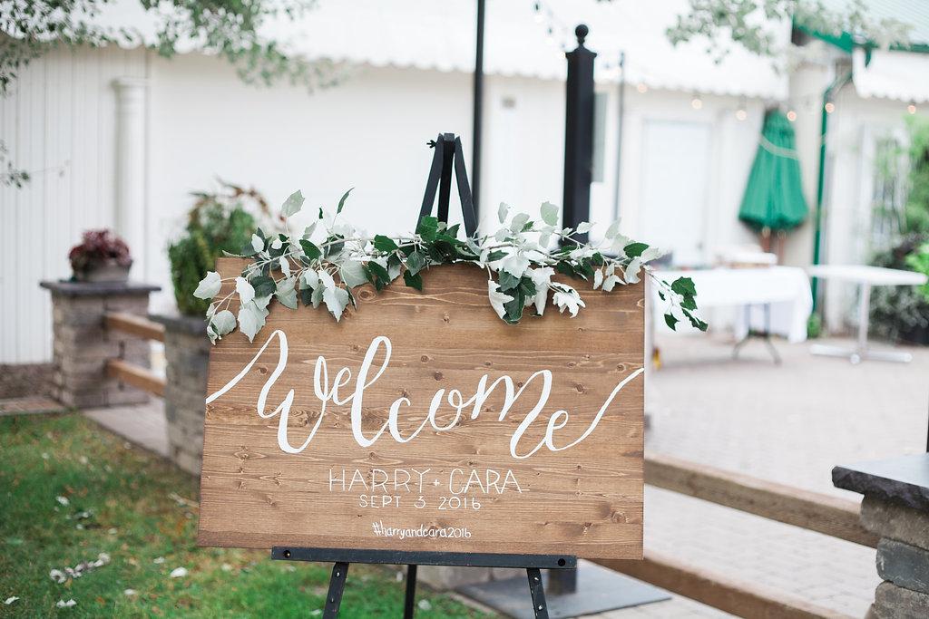 Evergreen Village Wedding - Weddings in Winnipeg